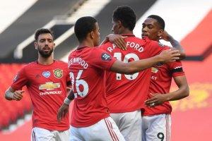 Betmarket United: Τα καλύτερα του Σ/Κ 6 & 7 Φεβρουαρίου