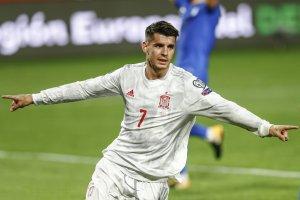 Euro 2020: Iσπανία-Σουηδία με 10.000€ εντελώς δωρεάν* στο Stoiximan Master!
