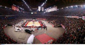 Sportingbet:  Ολυμπιακός – Παναθηναϊκός με πριμ 5%*