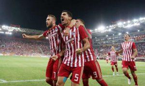 Sportingbet: Ολυμπιακός – Τότεναμ με ακόμα καλύτερες αποδόσεις!