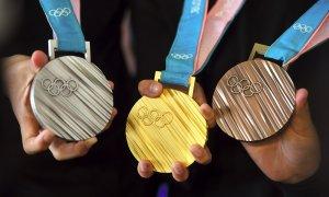 Τα φαβορί για Ελληνικά Μετάλλια