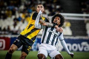 Sportingbet: Όλες οι αποδόσεις του ΑΕΚ – ΠΑΟΚ εδώ!