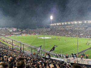 Sportingbet: ΠΑΟΚ – Παναθηναϊκός με ακόμα καλύτερες αποδόσεις!