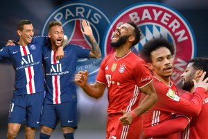 Champions League & Europa επιστρέφουν με σούπερ προσφορά* & Fantasy στη Stoiximan!