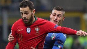 Goalbet: Πορτογαλία – Πολωνία & Σουηδία – Ρωσία με 0% γκανιότα*