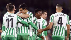 Sportingbet: Μπέτις – Εσπανιόλ με πριμ 5%*