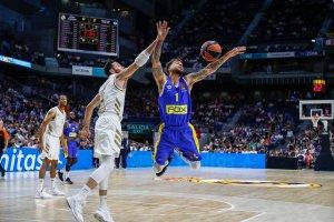 Ευρωλίγκα: Όλα τα ματς του α' γύρου στο Stoiximan.gr μαζί με αμέτρητα μακροχόνια στοιχήματα!