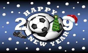 Απολογισμός 2018 και ευχές για Καλή Χρονιά!