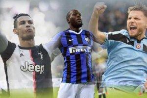 Αφιέρωμα Serie A (Επανέναρξη)