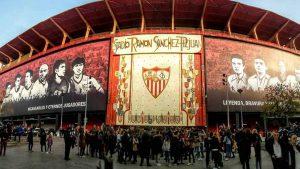 Bwin: Σεβίλλη – Ατλέτικο Μαδρίτης: Καλώς ήρθες στα ΜΕΓΑΛΑ παιχνίδια