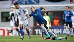 Sportingbet: Ελλάδα – Εσθονία με πριμ 5%
