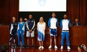 Ολυμπιακοί Αγώνες: H ελληνική αποστολή για το Τόκιο