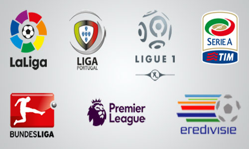 top-leagues
