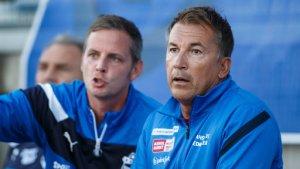 Ξεκινάει η σεζόν με ÖFB Pokal
