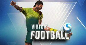 Betshop: Το νέο Virtual Football ήρθε!