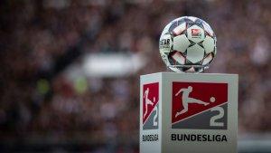 Αφιέρωμα: Zweite Liga Γερμανίας 2020/2021
